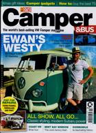 Vw Camper And Bus Magazine Issue JAN 21