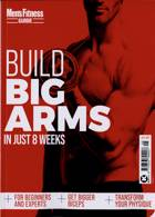 Mens Fitness Guide Magazine Issue NO 5