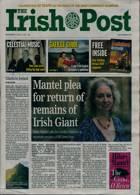 Irish Post Magazine Issue 07/11/2020