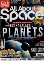 All About Space Magazine Issue NO 111