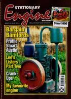 Stationary Engine Magazine Issue JAN 21