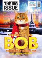 The Big Issue Magazine Issue NO 1435