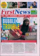 First News Magazine Issue NO 755