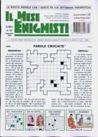 Il Mese Enigmistico Magazine Issue 97