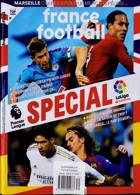 France Football Magazine Issue 70