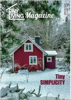 Tiny Living Magazine Issue Winter 20