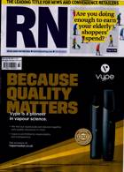 Retail Newsagent Magazine Issue 76