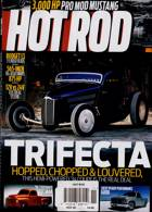 Hot Rod Usa Magazine Issue NOV 20