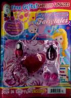 My Favourite Fairytales Magazine Issue NO 113
