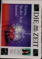 Die Zeit Magazine Issue NO 43