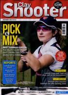 Clay Shooter Magazine Issue NOV 20