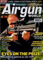 Airgun World Magazine Issue NOV 20