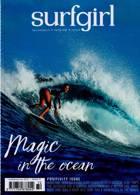 Surfgirl Magazine Issue NO 72