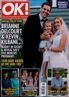 Ok! Magazine Issue NO 1255