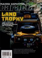 Radio Control Car Action Magazine Issue LAND TRPHY
