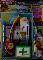 Milkshake Magazine Issue NO 10