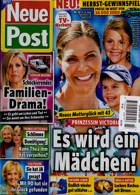Neue Post Magazine Issue NO 43
