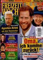 Freizeit Woche Magazine Issue NO 43