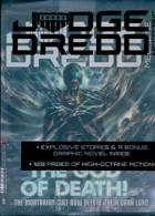Judge Dredd Megazine Magazine Issue NO 425