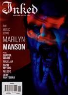 Inked Magazine Issue NOV 20