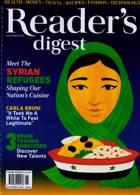 Readers Digest Magazine Issue NOV 20