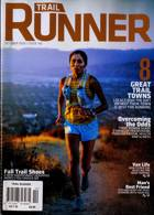 Trail Runner Us Magazine Issue OCT-NOV