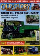 Old Glory Magazine Issue OCT 20