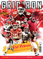 Gridiron Magazine Issue Issue 56
