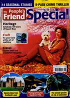 Peoples Friend Special Magazine Issue NO 199