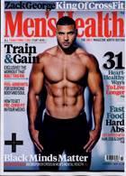 Mens Health Magazine Issue NOV 20