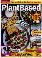 Plant Based Magazine Issue NOV 20