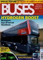 Buses Magazine Issue NOV 20