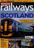 Modern Railways Magazine Issue NOV 20