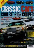 Classic Cars Magazine Issue DEC 20
