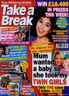 Take A Break Magazine Issue NO 44