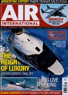 Air International Magazine Issue NOV 20