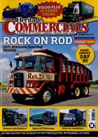 Heritage Commercials Magazine Issue OCT 20