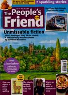 Peoples Friend Magazine Issue 24/10/2020