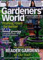 Bbc Gardeners World Magazine Issue NOV 20