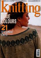 Knitting Magazine Issue KM211