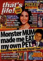 Thats Life Magazine Issue NO 44