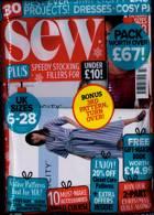 Sew Magazine Issue NOV 20