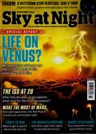 Bbc Sky At Night Magazine Issue NOV 20
