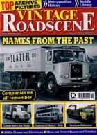 Vintage Roadscene Magazine Issue OCT 20