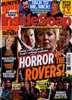 Inside Soap Magazine Issue 24/10/2020