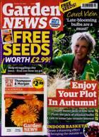 Garden News Magazine Issue 24/10/2020