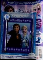 Frozen Magazine Issue NO 101