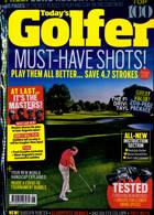 Todays Golfer Magazine Issue NO 406