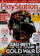 Playstation Official Magazine Issue NOV 20