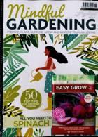 Mindful Gardening Magazine Issue NO 6